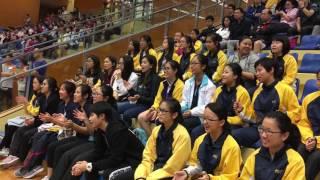 Publication Date: 2017-05-01 | Video Title: 20170430 中學校際乒乓球 女子4強精華 女拔VS 協