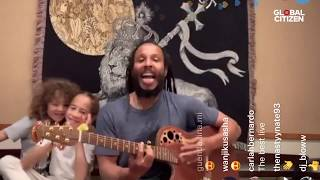 Together at Home with Ziggy Marley