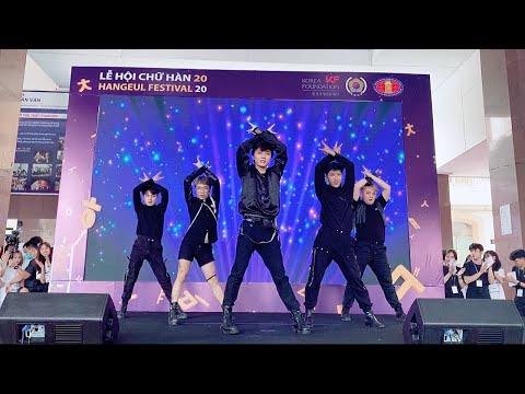[LIVE PERFORMANCE] Pretty Savege - How You Like That - Duddu Duddu - BLACKPINK (Heaven Dance Team)