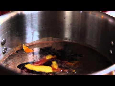 How To Make Hot Spiced Wine | Holiday Drinks | Allrecipes.com