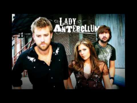Lady Antebellum - Stars Tonight (Lyrics + Free Download)