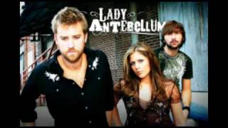 Lady Antebellum - Stars Tonight (Lyrics + Free Download)