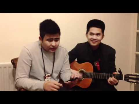 Drake - Doing it Wrong (Cover) Russel and Abely