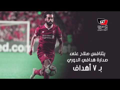 ماذا قدم «صلاح» مع ليفربول منذ مباراة تأهل المنتخب الوطني للمونديال؟  - 17:21-2017 / 11 / 17