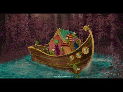 L'arca Balena! | Favoledellabuonanotte.com | Storie brevi per bambini