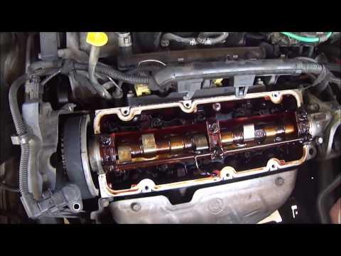Faça você mesmo troca junta tampa de válvulas e velas motor Fire 8V