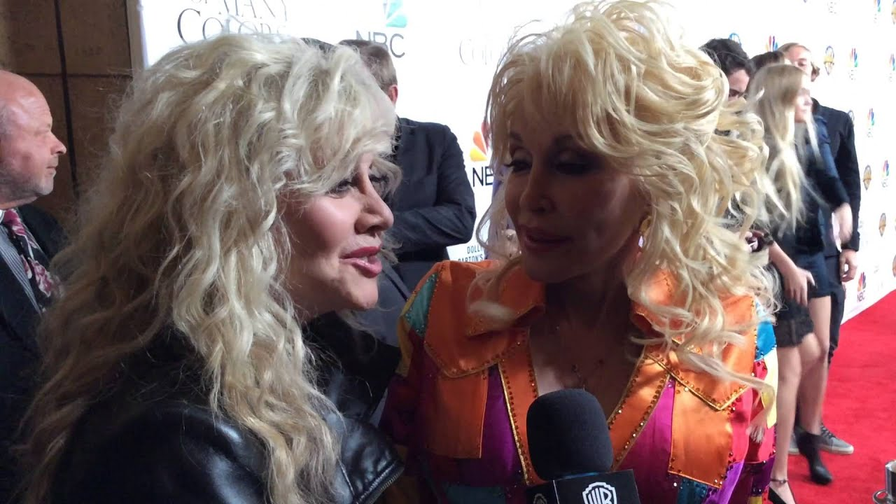 Download Dolly Parton's Coat of Many Colors