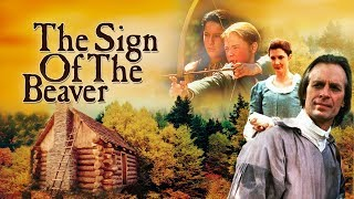 The Sign of the Beaver - 3698