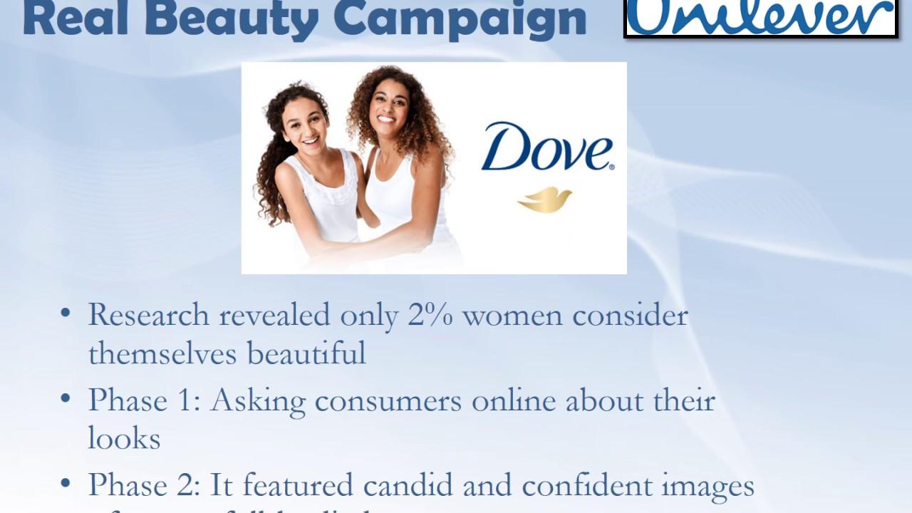 dove real beauty case study