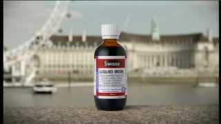Liz Cambage - Swisse Liquid Iron Ad (Dunk Remix) Thumbnail
