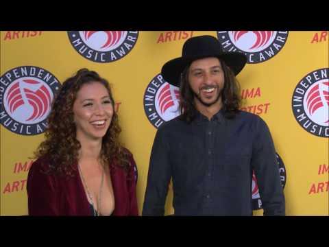 Sleep Machine - 15th Independent Music Awards Interview