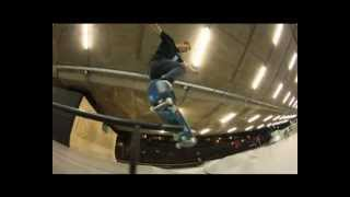 Milk Skateboard Co - Day at BaySixty6 - Nike SB London