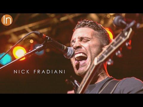 Nick Fradiani American Idol Interview @ LITV