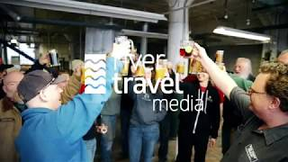 River Travel Media - Pearl Street Brewery Tours
