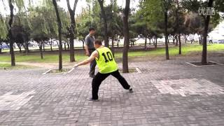 Video Xing Yi Quan Linked fist, beginner performance download MP3, 3GP, MP4, WEBM, AVI, FLV November 2017
