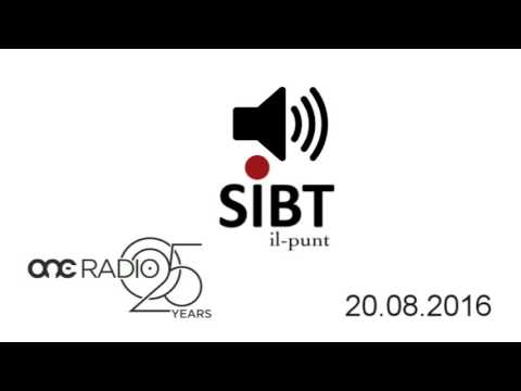 Sibt il-Punt - ONE Radio 20.08.2016