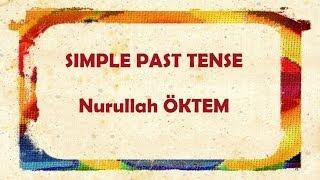 İngilizce Dersi 28 - Simple Past Tense