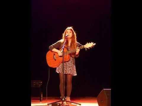 Leila (The voice 2014) - Les Cocus