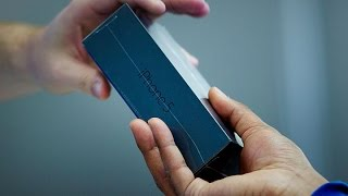 Apple's Bigger iPhone: Betting on September Launch
