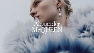 Alexander McQueen Spring/Summer 2020 collection