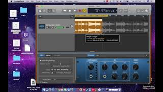 How to make and add custom ringtones your iphone using a mac computer, garageband, itunes, . *disclaimer* you may have sync phone th...