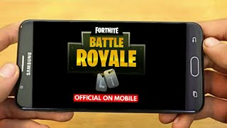 Finally! FORTNITE MOBILE, PUBG MOBILE & FREE FIRE-GOOD NEWS