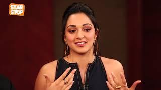 Good Newwz - Akshay, Kareena, Diljit, Kiara   Salil Acharya   B4U Star Stop