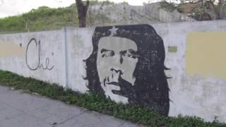KID ASTRONAUT & AKI VISIT CUBA [TRAVEL RECAP VIDEO]