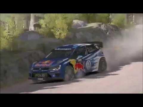 JGB World Series Rally Poland 2016: Television Braun SS7