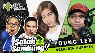 vuclip SALAH SAMBUNG - AWKARIN Dikerjain Abis Abisan sama Kemal, TJ, dan YOUNG LEX!