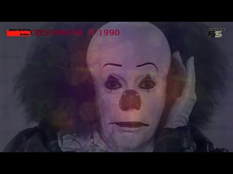 It Eso El Payaso Asesino 1990 Peliculas Youtube It Eso