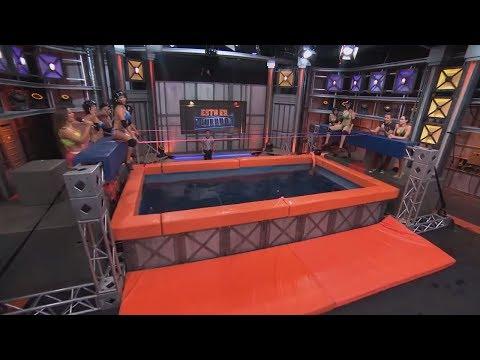 Show de Gladiadoras causa emoción!