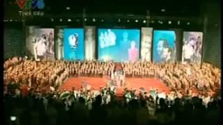►►► [Official] Nick Vujicic cười dưới mưa  tại Mỹ Đình 23/05/2013