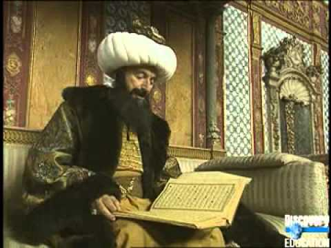 Conquerors  Suleiman the Magnificent
