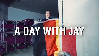 A Day With Jay | Episode 22: Germany is always fun!