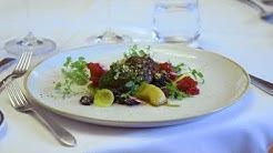 Ravintola Savoy - Antero Vartia