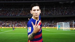 FIFA 16 All 85 Celebrations Tutorial | Xbox & Playstation | HD 1080p