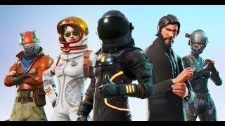 Fortnite Battle Royale: All Season 3 Battle Pass Rewards! (100 Niveaux révélés)