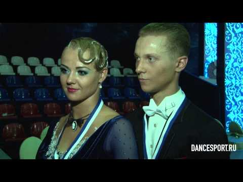 Evaldas Sodeika - Ieva Zukauskaite, Interview