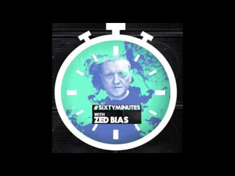 Zed Bias 60 Minute Mix #1