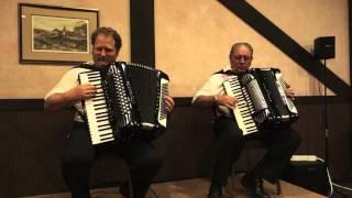 "Michael & Steve Trucco - ""Spanish Eyes"""