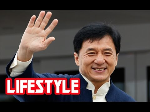 Jackie Chan lifestyle, biography net worth and personal life