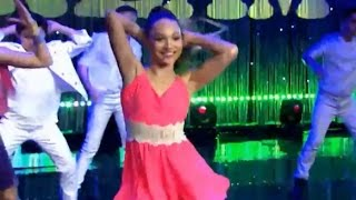 the dance moms girls dance with todrick hall freaks like me live performance dance moms