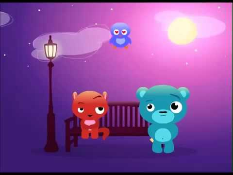 Valentine S Day Ecard Funny Animation Youtube
