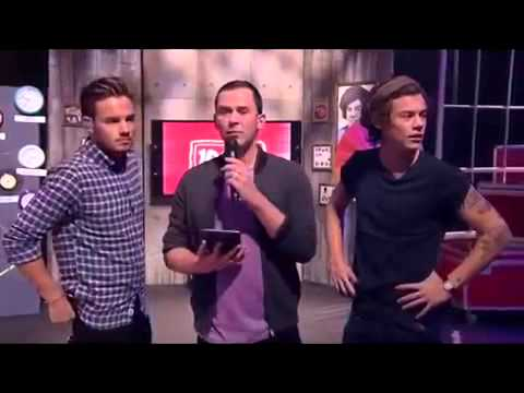 1D Day : Liam and Harry - Serbia and Montenegro