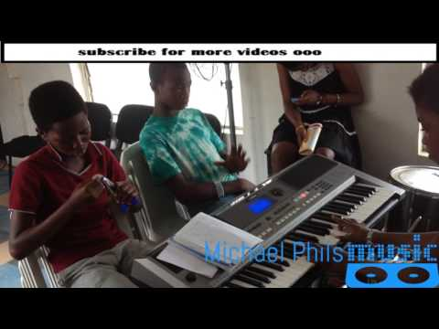 Tonic solfa of 11 Nigerian nusery school rhymes for kids