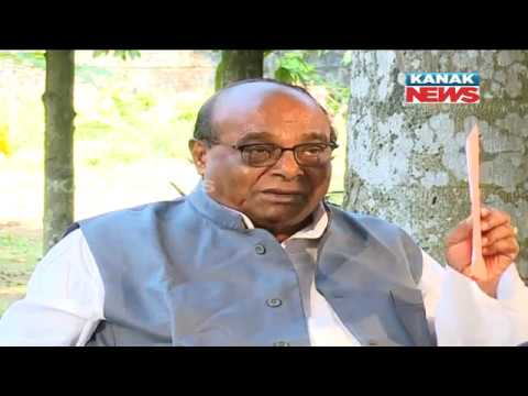 Kanak News One 2 One: Exclusive Interview With Damodar Rout