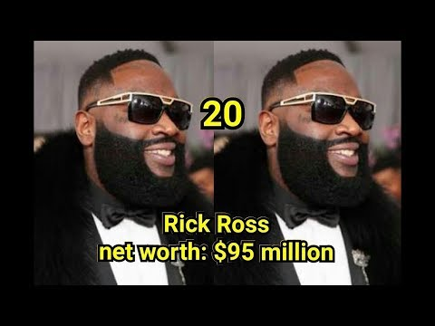 Top 20 richest hip hop artist in the world with their net worth latest 2018