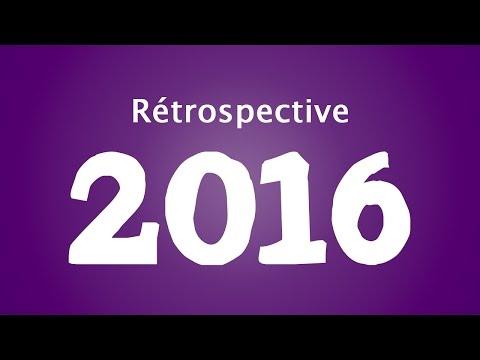 Rétrospective 2016 de Vibe Radio Senegal