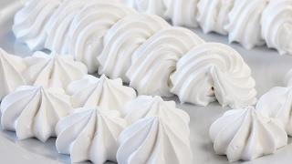 Видео рецепт: Белковый заварной крем. Рецепт крема для украшения тортов, эклеров и капкейков!(Итальянская(Швейцарская) меренга или Белково-заварной крем один из самых известных кремов среди кондитер..., 2017-02-04T07:34:26.000Z)